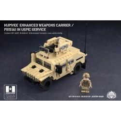 Humvee® M115A1 in USMC Service