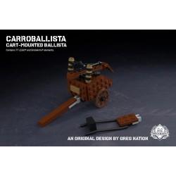 Carroballista