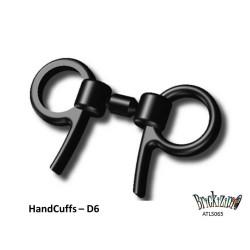 LEGO © - Handcuffs