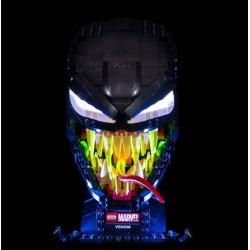 LEGO Spider-Man Venom 76187 Verlichtings Set