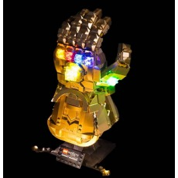 LEGO Infinity Gauntlet 76191 Verlichtings Set