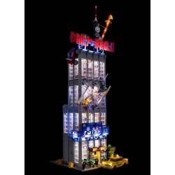 LEGO Daily Bugle 76178 Verlichtings Set