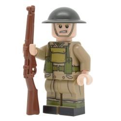 WW2 BEF Rifleman