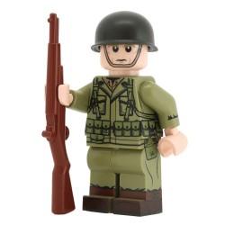 WW2 DAK Panzer Commander
