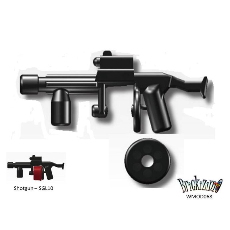 Shotgun – SGL10