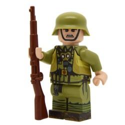 WW1 Austro-Hungarian Jagdkommando