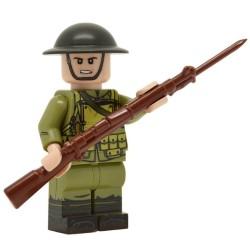 WW1 AEF Marine