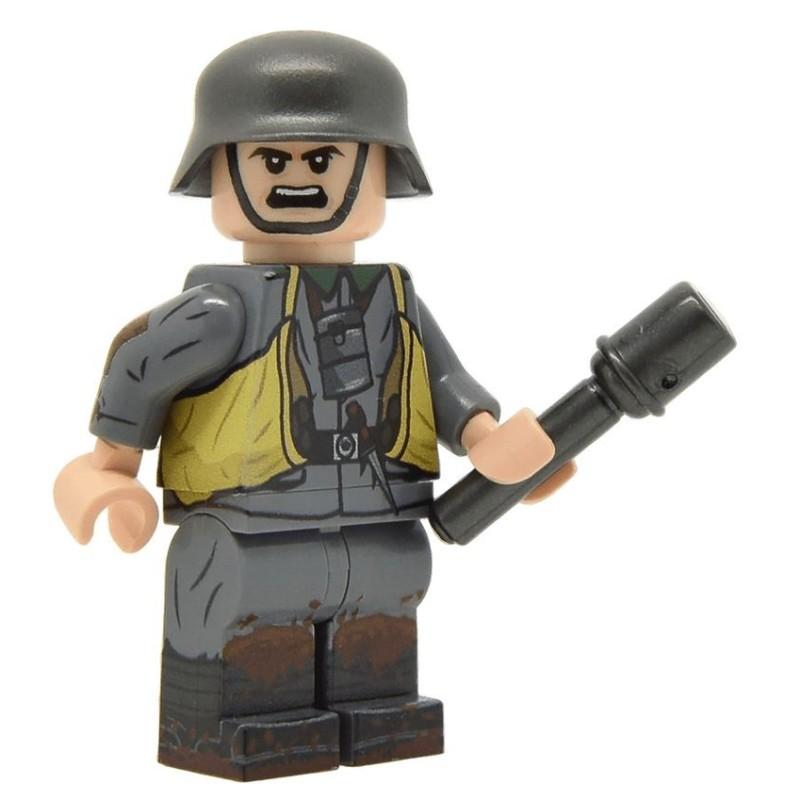 WW1 German Stormtrooper