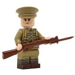 WW1 British Soldier (Early war)
