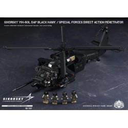 Sikorsky® MH-60L DAP Black Hawk®