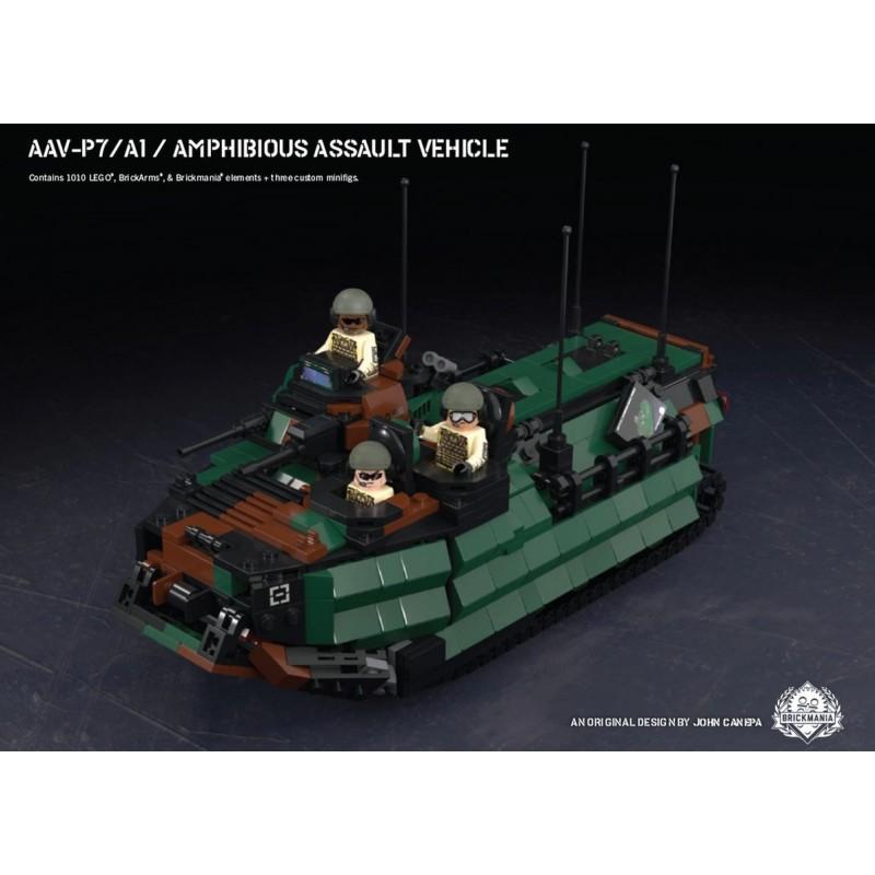 AAV-P7/A1