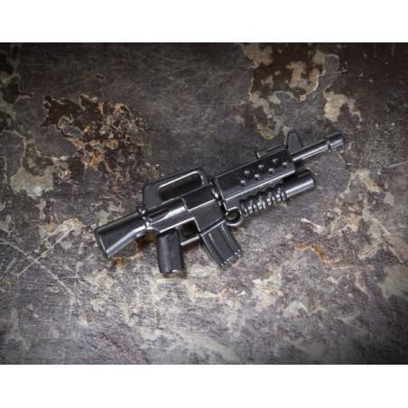 Brickmania® Perfect Caliber™ BrickArms® M16A2 GL