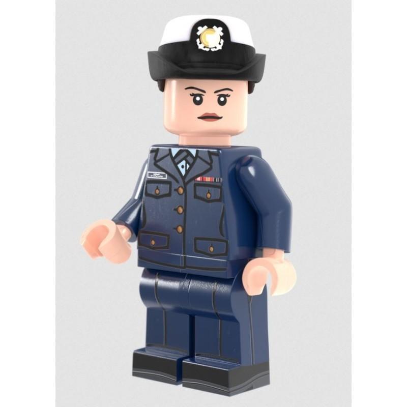 USCG Dress Uniform - Weiblich