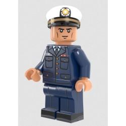 USCG Dress Uniform - Man