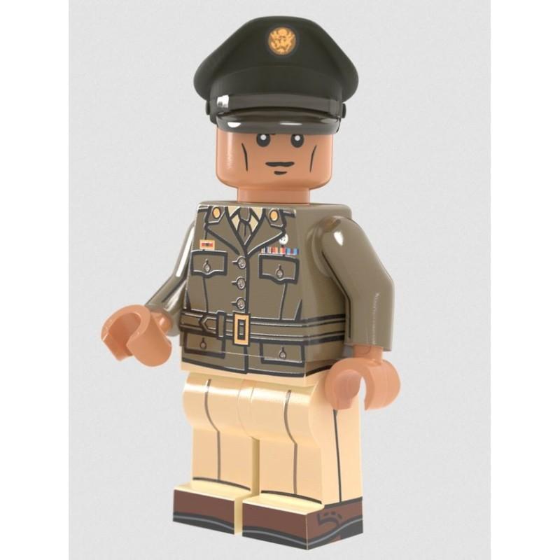 US Army Green Service Uniform - Male