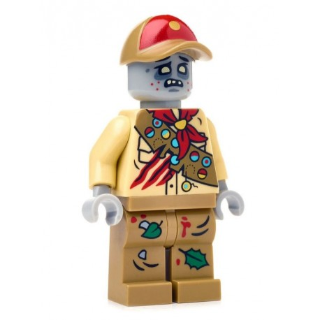 Zombie Scout