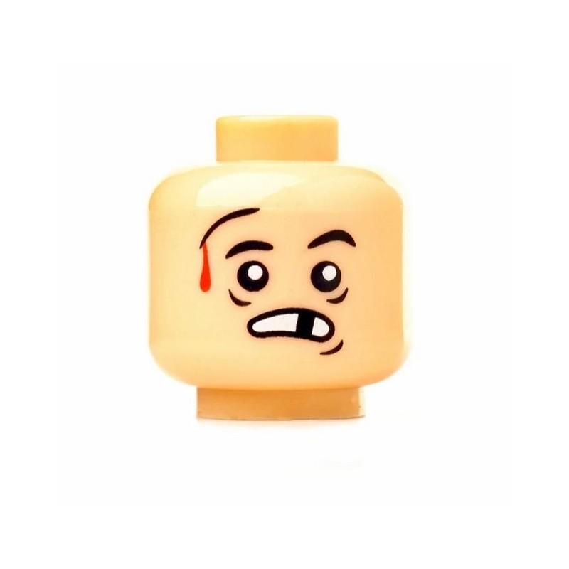Citizen Brick - Beat Up Head 4