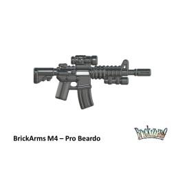 M4 - Pro Beardo
