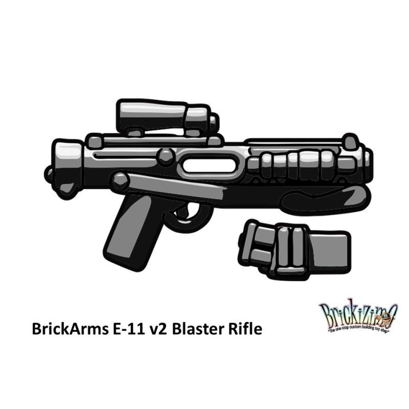 E-11 v2 Blaster Rifle