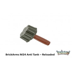 BrickArms Reloaded: M24 Anti Tank