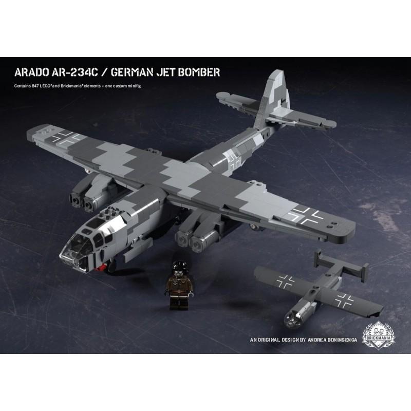 Arado Ar-234C