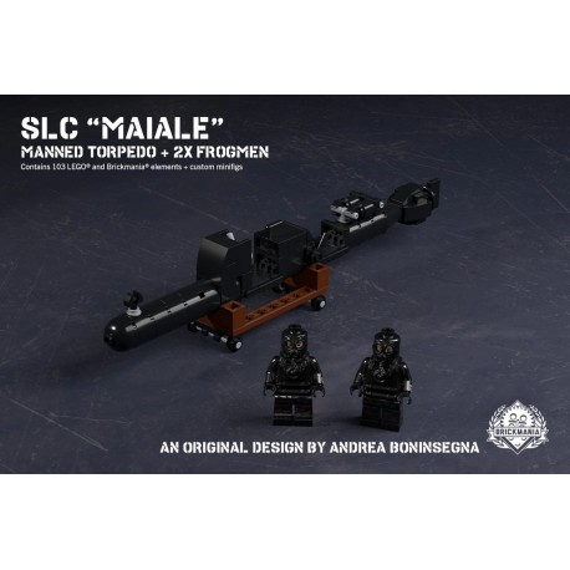 """SLC """"Maiale"""""""