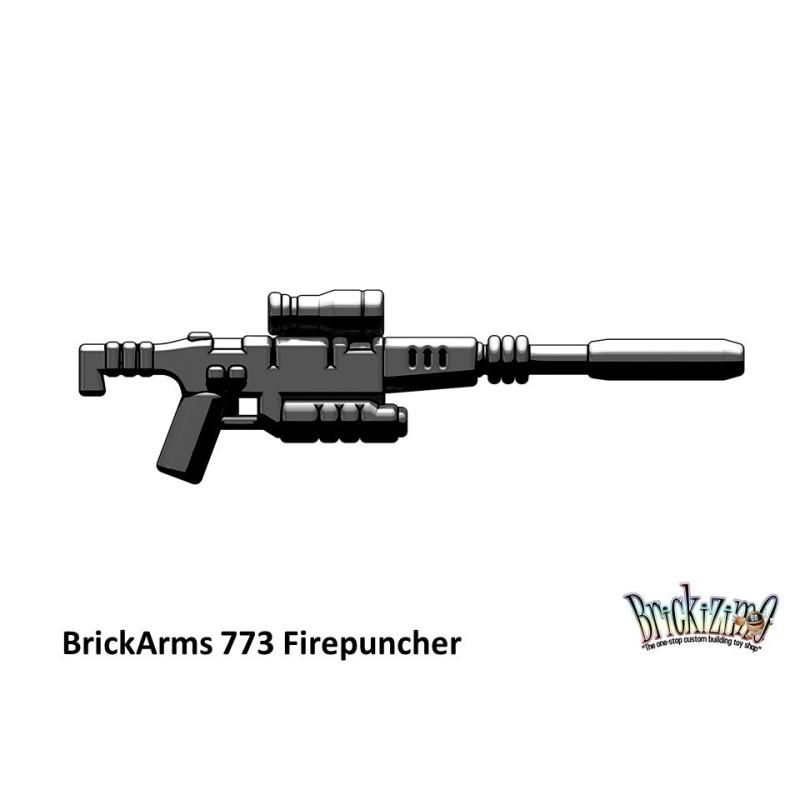 773 Firepuncher
