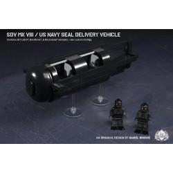 SDV Mk VIII