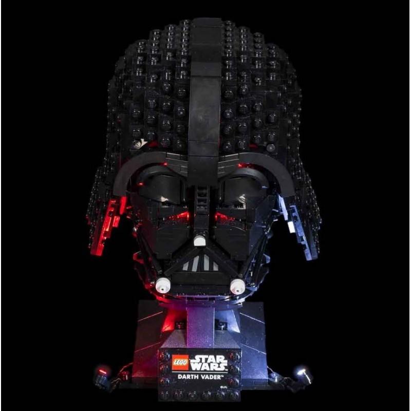 LEGO Darth Vader Helmet 75304 Light Kit