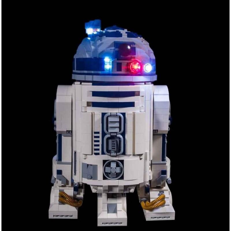 LEGO Star Wars R2-D2 75308 Light Kit