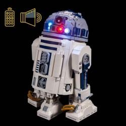 LEGO Star Wars R2-D2 75308 Beleuchtungs Set