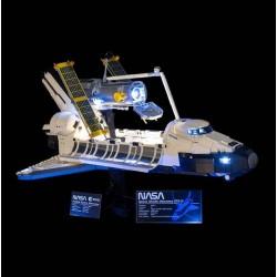 LEGO Darth Vader Meditation Chamber 75296 Light Kit