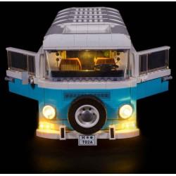 LEGO Volkswagen T2 Camper Van 10279 Beleuchtungs Set