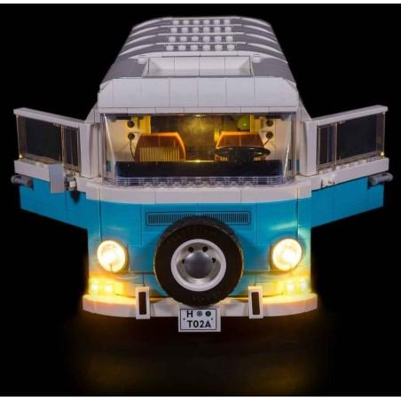 LEGO Volkswagen T2 Camper Van 10279 Light Kit