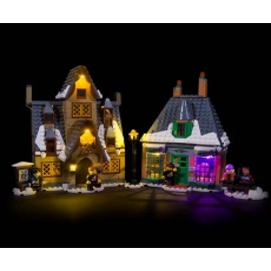 LEGO Hogsmeade Village Visit 76388 Beleuchtungs Set