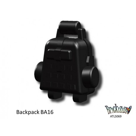 Backpack BA16