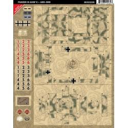 Panzer III Ausf E + Add-Ons - Sticker Pack