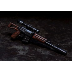 Brickmania® Perfect Caliber™ BrickArms® AK-SV