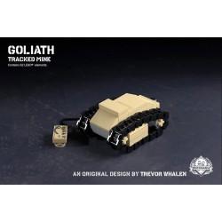 Goliath – Tracked Mine