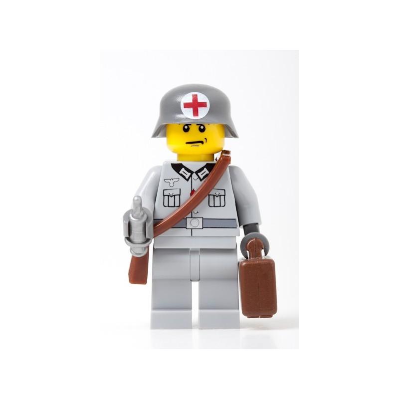Wehrmacht Medic