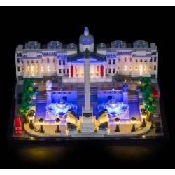 LEGO Trafalgar Square 21045 Beleuchtungs Set