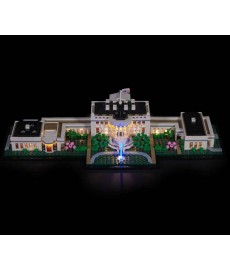 LEGO The White House 21054 Beleuchtungs Set