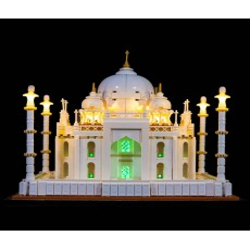LEGO Taj Mahal 21056 Beleuchtungs Set