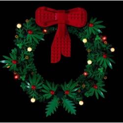 LEGO Christmas Wreath 40426 Light Kit