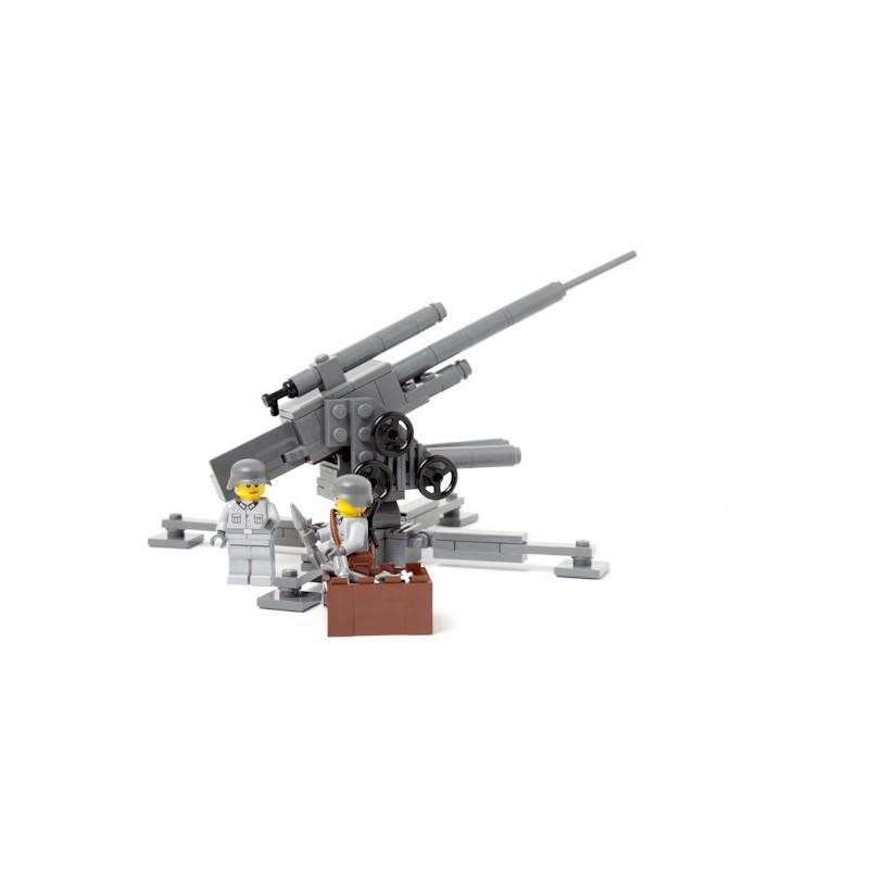 Flak Gun 8.8
