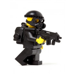 Delta Force - BioWar