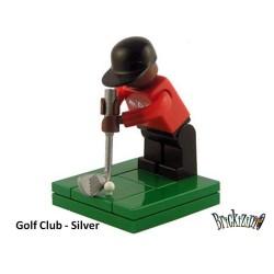 Golf Club - Silver