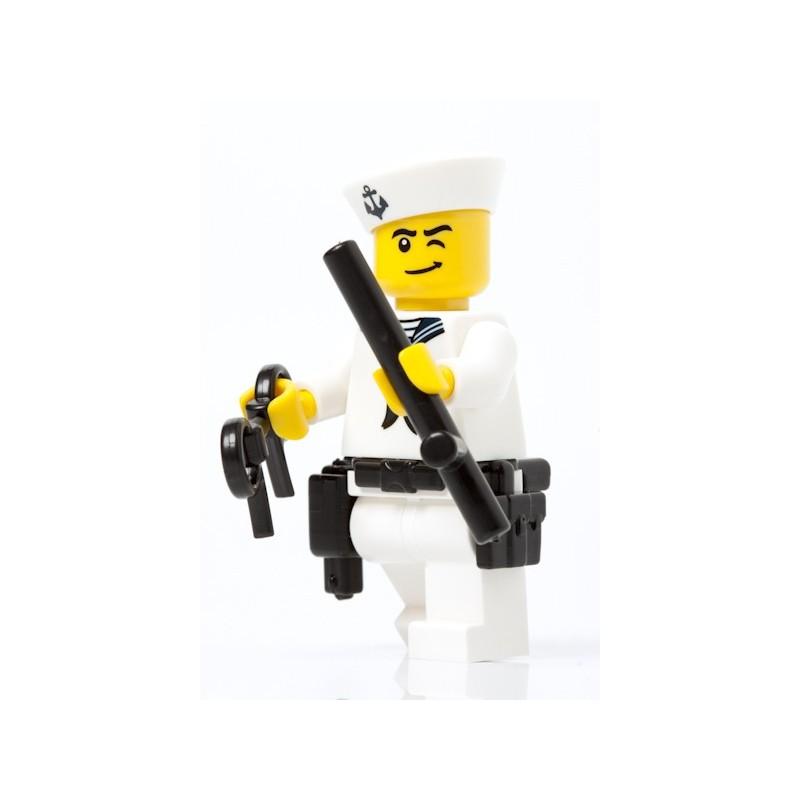 Marine Militaire Politie