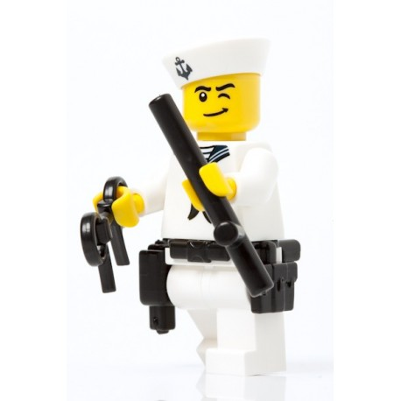 Marine Militärpolizei
