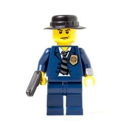 Detective Lt. Provenza
